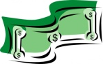 stylized-dollar-bill-money-clip-art