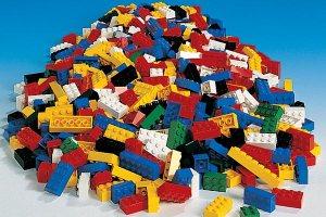 lego+pile