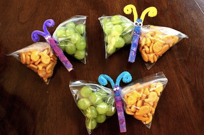 Fun-Snacks-for-Kids-Butterfly-Snack